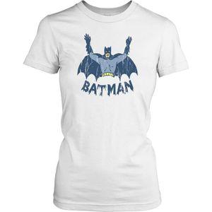 T-SHIRT Femmes t-shirt DTG Print - Batman - Classic Superh