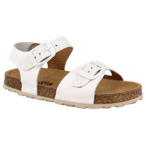 SANDALE - NU-PIEDS Sandales et nu-pieds - PLAKTON SLOW SIX