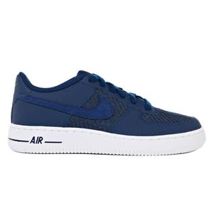 differently 944f7 08fe0 BASKET Chaussures Nike Air Force 1 LV8 GS