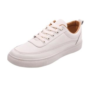 Lace Casual Conseil Beige Hommes Chaussures Flat Mode Oisifs Up 39 Solides thQxdrBsC