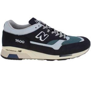 sports shoes ec23f 91106 BASKET Baskets New Balance 1500 Made in UK Nubuck M1500OG