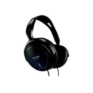 CASQUE - ÉCOUTEURS Casque audio filaire SHP2000 Philips