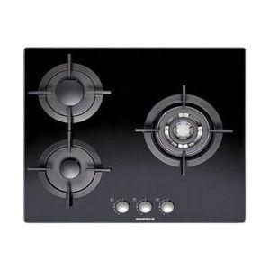 plaque de cuisson gaz rosieres achat vente pas cher cdiscount. Black Bedroom Furniture Sets. Home Design Ideas