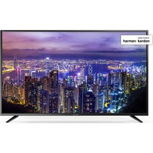 Téléviseur LED SHARP LC65CUG8052E TV LED 4K UHD 165 cm (65