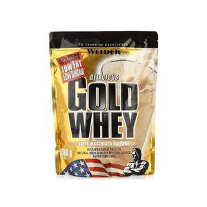 PROTÉINE WEIDER Sachet Compléments alimentaires - Gold whey