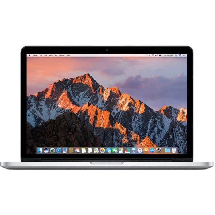 APPLE MacBook Pro - MJLQ2F/A - 15,4
