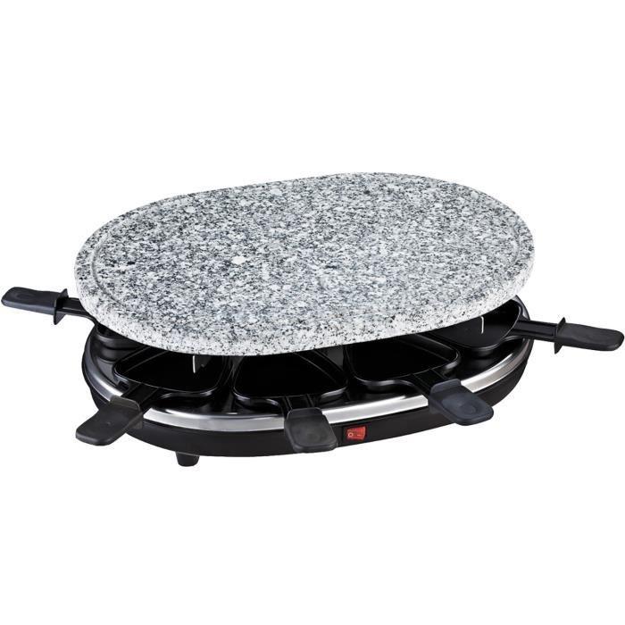 H.KŒNIG RP85 Appareil à raclette