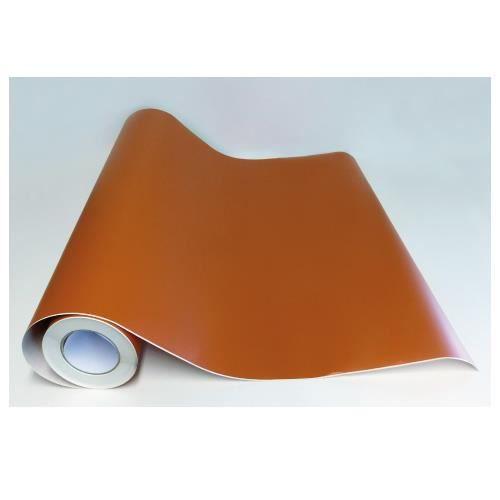 Rouleau Adhesif Marron Clair Mat 2 M X 61 5 Cm Papier Peint