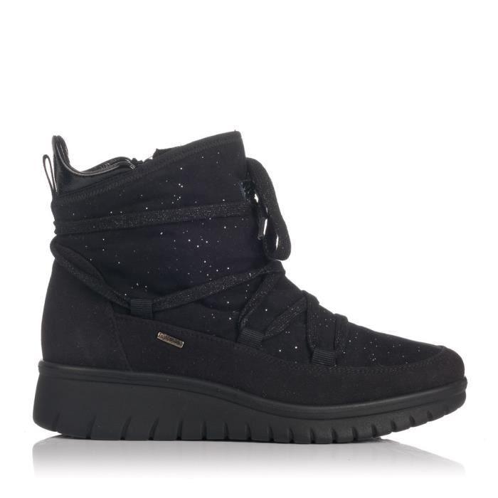 BOTTINE ROMIKA Femme bottine - boots VARESE N 20 Noire