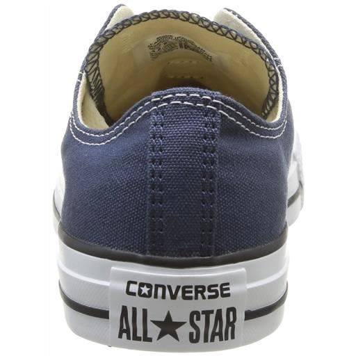 all star ox homme converse 015810