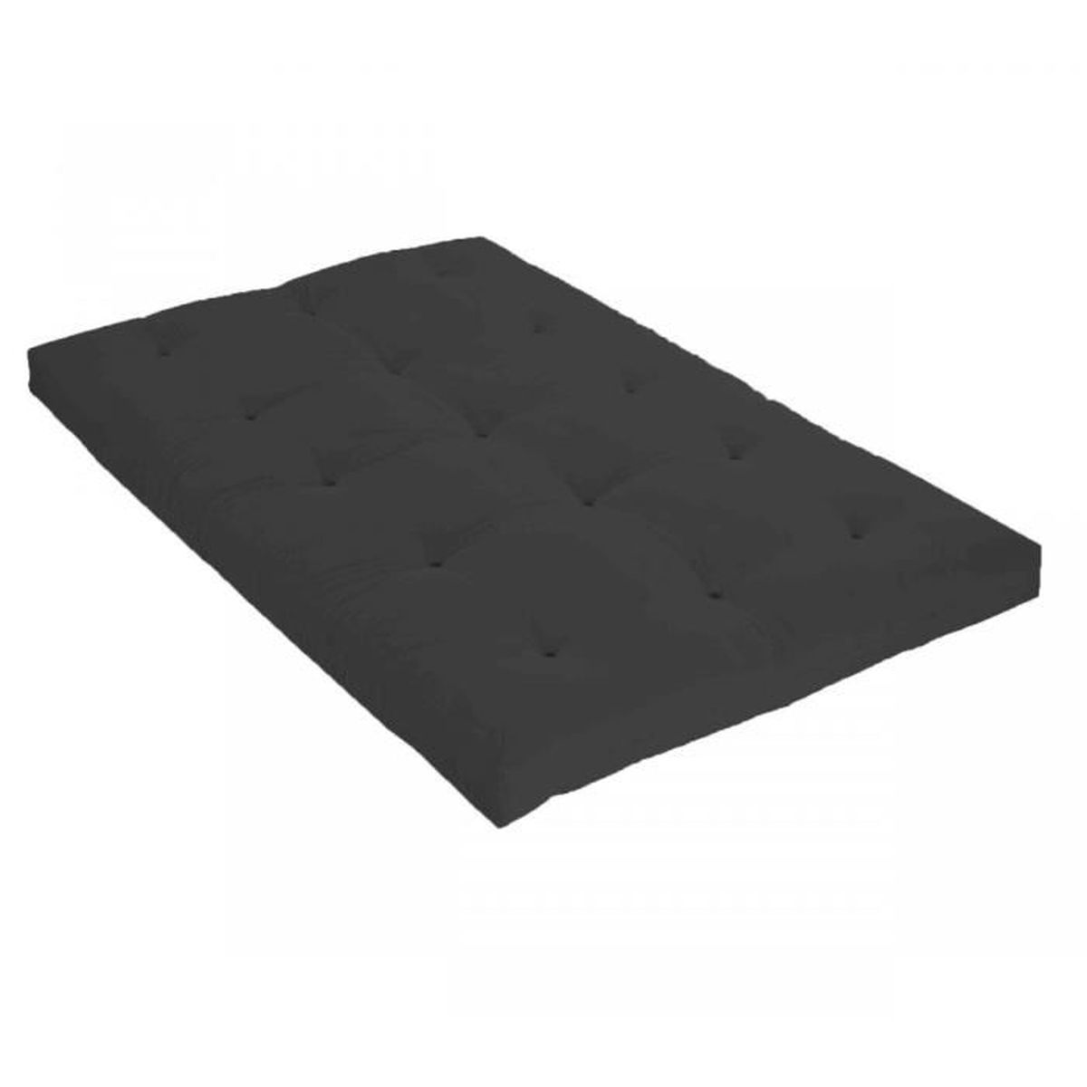 matelas futon pas cher. Black Bedroom Furniture Sets. Home Design Ideas