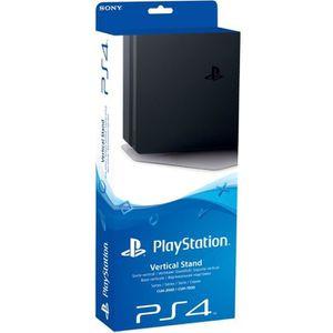 SUPPORT CONSOLE Présentoir Vertical Châssis D Nouvelle PS4 - PS4 P