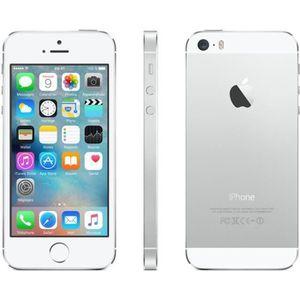 Téléphone portable Iphone 5s 32Gb Argent