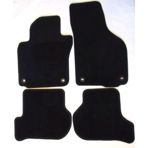 tapis de sol golf 6 achat vente tapis de sol golf 6 pas cher soldes d s le 10 janvier. Black Bedroom Furniture Sets. Home Design Ideas