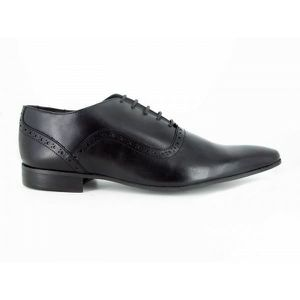 RICHELIEU J.BRADFORD Chaussures Richelieu RICK Noir - Couleu