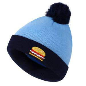 BONNET - CAGOULE Vbiger Chapeau à fourche femmes Chapeau d hiver en ... 3daa660fcb4