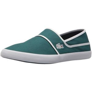 Lacoste Rene 317 1 espadrille KFH20 Taille-40 1-2 moxRW