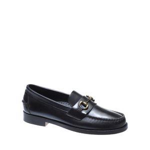 MOCASSIN Sebago Loafers Noir Homme B766072