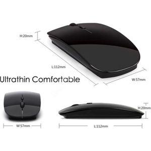 SOURIS Souris pour PC HP USB Sans Fil Ultra Plate Univers