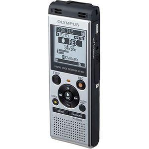 DICTAPHONE - MAGNETO. OLYMPUS WS-852 Dictaphone