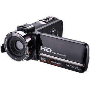 APPAREIL PHOTO COMPACT Camescope numérique 4K 1080P Caméra Vidéo Sight Ap