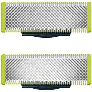 TONDEUSE A BARBE Lame de rasoir pour tondeuse Philips ONEBLADE QP65