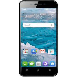 SMARTPHONE Smartphone pas cher Débloqué HD Noir (Android Doub