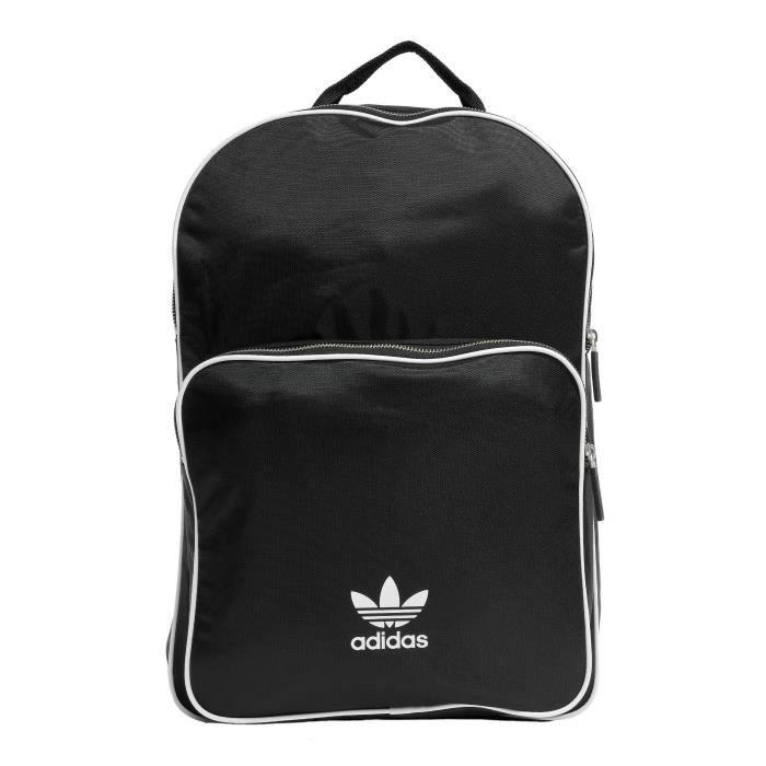 cozy fresh d2f8f 119a2 adidas originals Homme Accessoires   Sac à Dos Originals Bp Cl Adicolor  noir taille unique