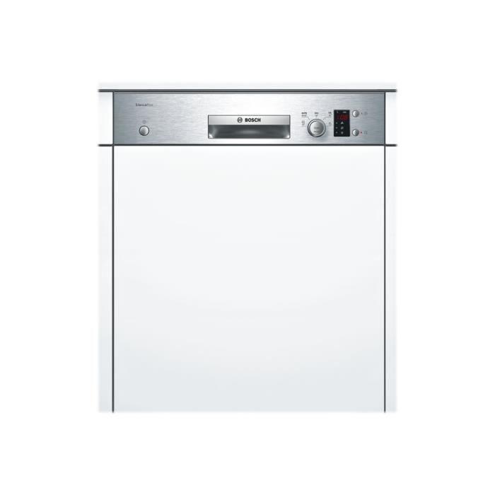 grand choix de 6ee4f 71a6c Bosch Serie | 2 SilencePlus SMI25AS00E Lave-vaisselle ...