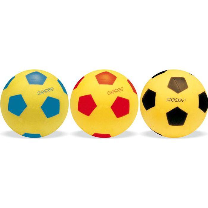 a6d7c5d768970 Ballon foot mousse - Achat / Vente pas cher