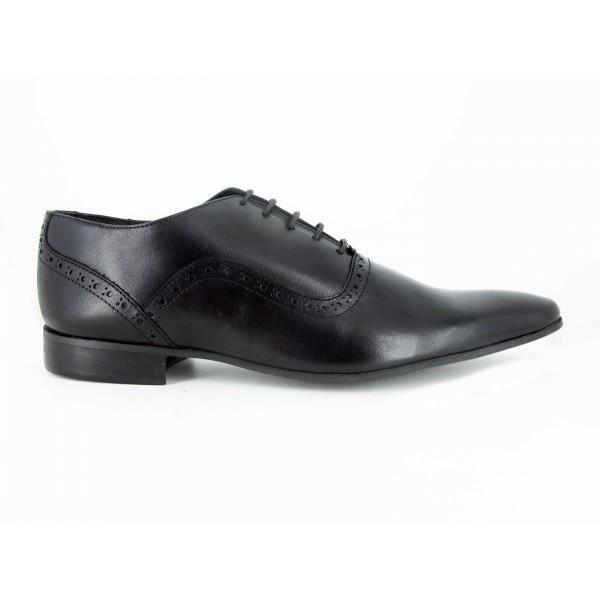 J.BRADFORD Chaussures Richelieu RICK Noir - Couleur - Noir