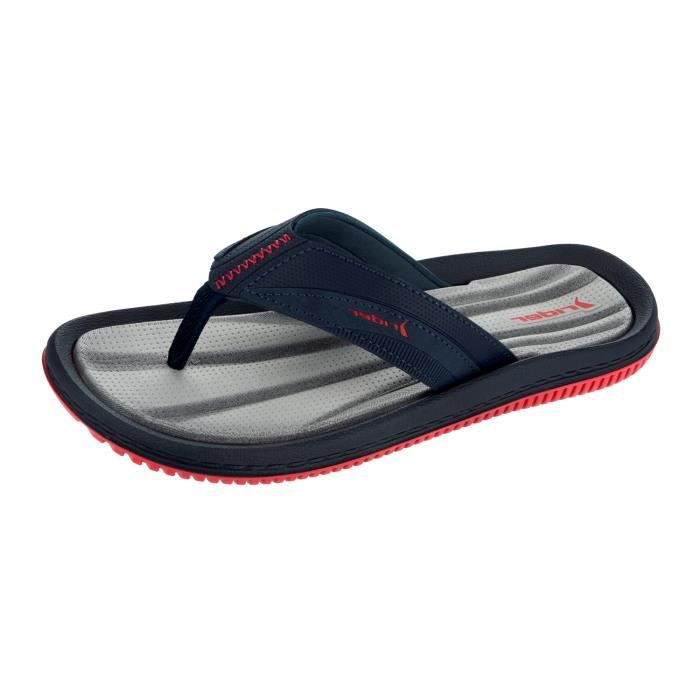 Rider Dunas XI Tongs - Sandales pour hommes Blue 6