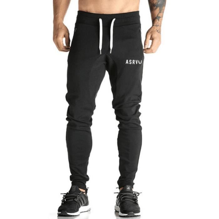 pantalon jogging homme marque gymshark jogger s noir. Black Bedroom Furniture Sets. Home Design Ideas