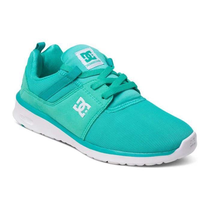 Baskets Dc Shoes Heathrow Shoe