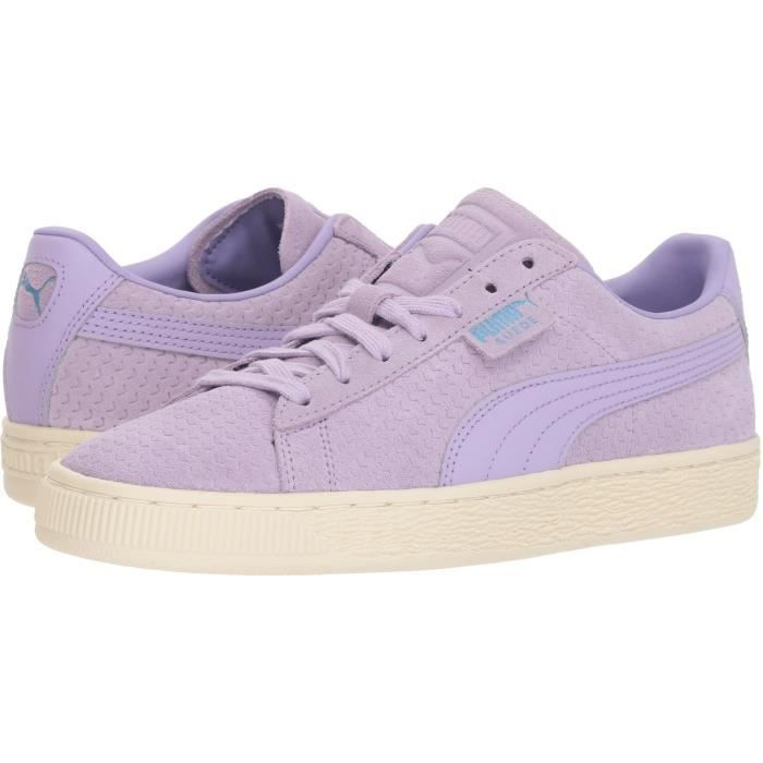 Abordable puma daim CLASSIC Wn´s Chaussures baskets pour s