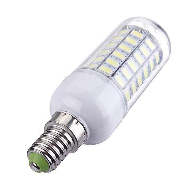 neufu 6pcs e14 7 5w ampoule led 5730 smd economie 5 Superbe Economie Ampoule Led Zat3