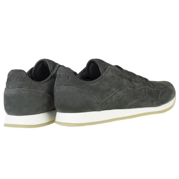 CL Lthr Chaussures Reebok Crepe LO RwTagq