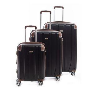 SET DE VALISES Set de 3 valises rigides 8 roulettes Horizon2.6BI