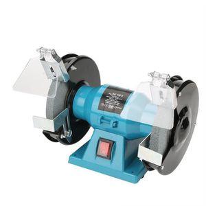 AFFUTAGE  Affûteuse à eau électrique 250W polisseur meules