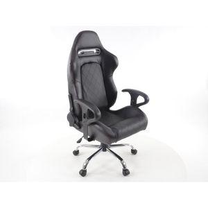 fauteuil de bureau sport detroit avec accoudoir c Résultat Supérieur 5 Bon Marché Chaise De Bureau Xxl Image 2018 Iqt4
