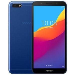 SMARTPHONE Honor 7S 16Go Bleu -18: 9 Plein Ecran - MTK6739 Pr