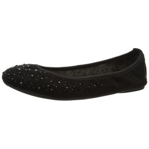 Taille Christina Butterfly Les 37 Ballerines 1EH4I4 femmes Twists qxUfwPA