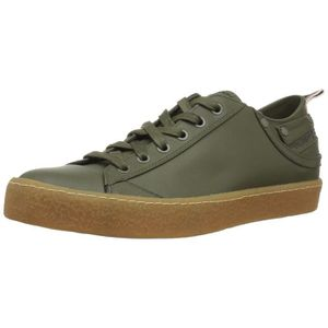 BASKET Diesel Magnete exposition I Low Sneaker TS9YB Tail