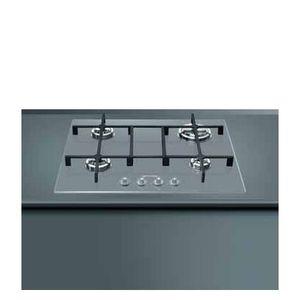 PLAQUE GAZ Table de cuisson gaz SMEG PV 640 S