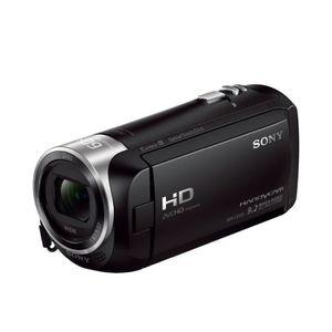 CAMÉSCOPE NUMÉRIQUE Sony HDR-CX405 Caméscope Full HD Zoom Optique 30x