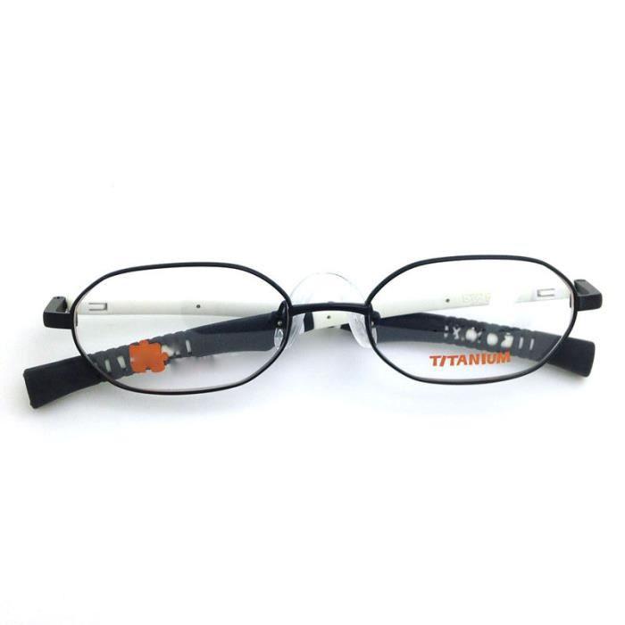 Enfants Fonction Lunettes Myopie Montures Optiques