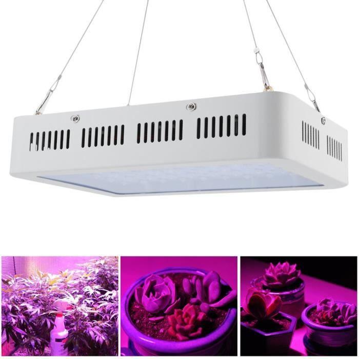 Lampe Pour Plante 600w Led Horticole Lampe Lampe Croissance Avec Ir