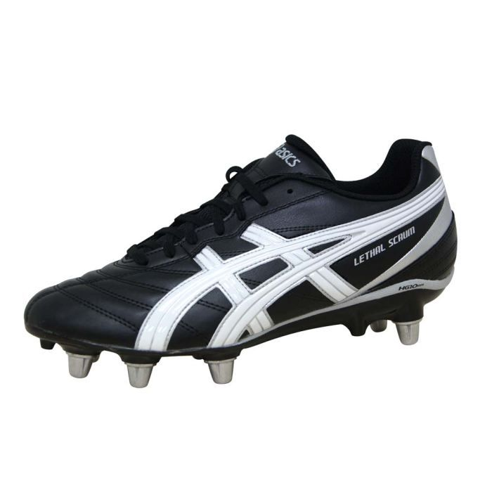 chaussures rugby asics hybride