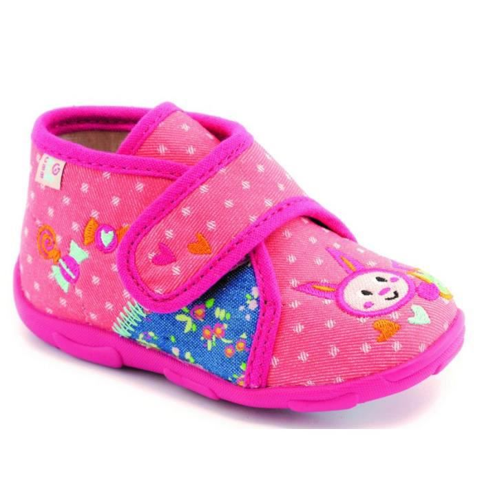 GBB Chaussons MAELLE