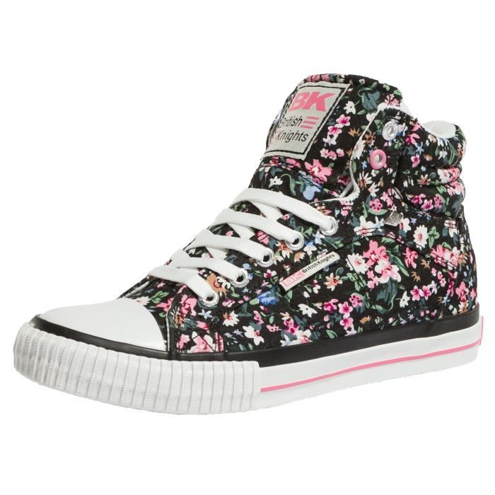 British Knights Femme Chaussures / Baskets Dee Sneakers